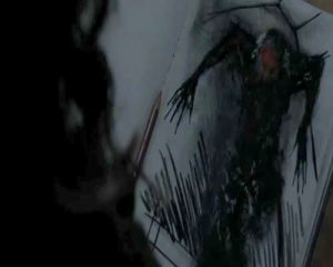 Image from Insidious. (Copyright: Alliance Films)
